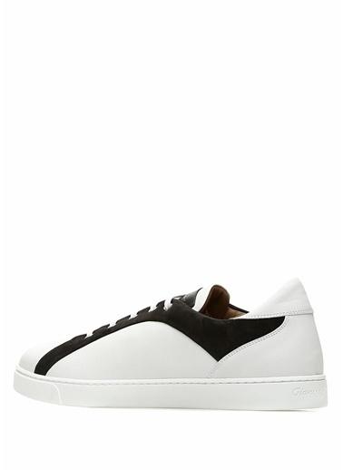 Gianvito Rossi Sneakers Siyah